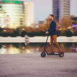 Is Electric Scooter Safety Next on the Regulatory Menu?